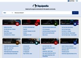 wiki.teamliquid.net