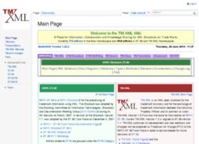 wiki.tm-xml.org