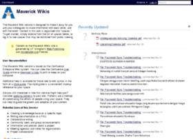 wiki.uta.edu