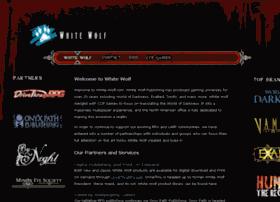 wiki.white-wolf.com