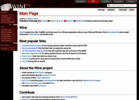 wiki.winehq.org