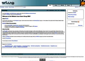 wiki.wlug.org.nz