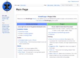 wiki.worldforge.org