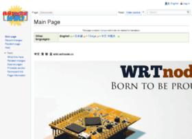wiki.wrtnode.com