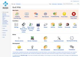 wiki.xbmc.org