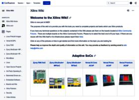 wiki.xilinx.com