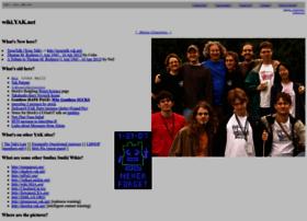 wiki.yak.net