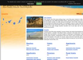 wikicanaries.com