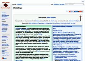 wikichristian.org