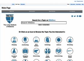 wikidoc.org