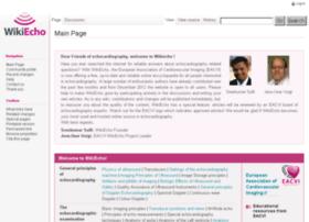 wikiecho.org