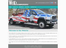 wikiembroidery.com