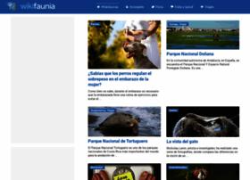 wikifaunia.com
