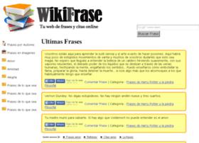 wikifrase.com