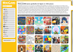 wikigame.fr