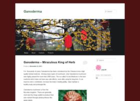 wikiganoderma.wordpress.com