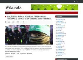 wikileaksbolivia.org