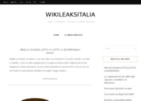 wikileaksitalia.org
