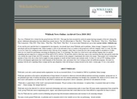 wikileaksnews.net