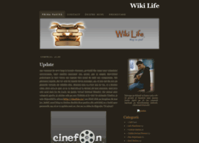 wikilife.wordpress.com