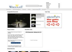 wikilight.de