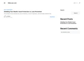 wikiloan.com