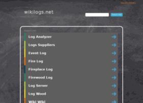 wikilogs.net