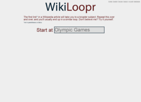 wikiloopr.com