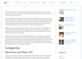 wikimachine.com