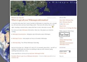 wikimapia.mattjonesblog.com