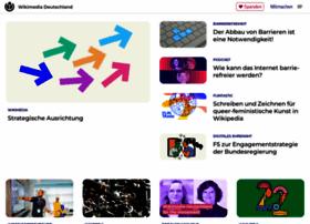 wikimedia.de