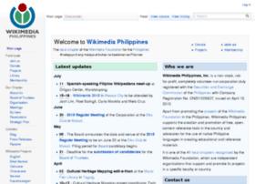 wikimedia.ph