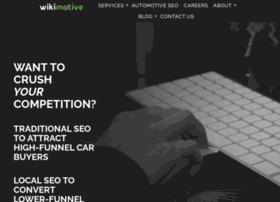 wikimotive.com
