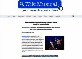 wikimusical.com