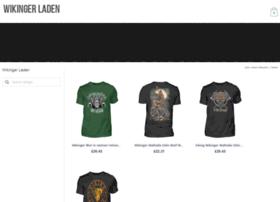 wikinger-laden.com