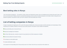 wikipedia.or.ke