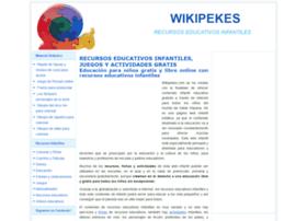 wikipekes.com