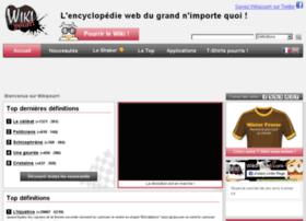 wikipourri.com