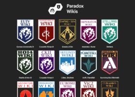 wikis.paradoxplaza.com