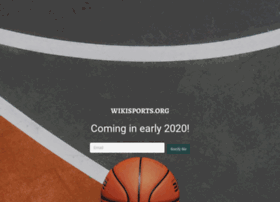 wikisports.org