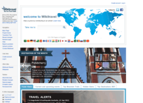 wikitravel.org