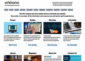 wikivorce.com