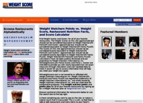 wikiweightscore.com