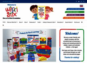 wikkistix.com
