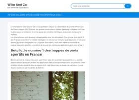 wikoandco.fr