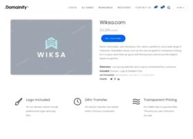 wiksa.com