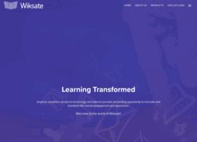 wiksate.com