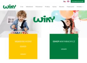 wiky.cz
