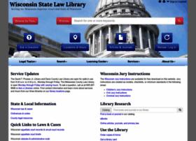 wilawlibrary.gov