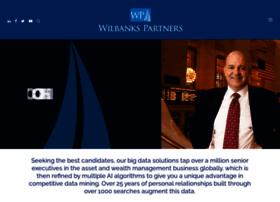 wilbankspartners.com